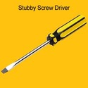 Stubby Screw Driver