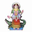 Maa Khodiyar Marble Statue
