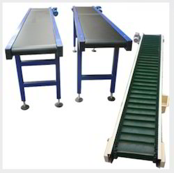 Portable PVC Conveyor