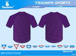 Dye Sublimation T Shirt