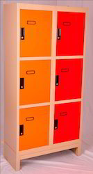 Document Storage Lockers