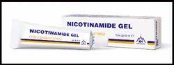 Nicotinamide Gel