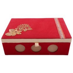 Fancy Wedding Box