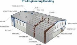 Building Pre Engineering Service