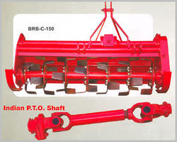 Farm Equipment Division - Rotary Tiller