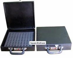 Square Briefcase