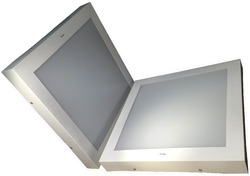 LED 2x2 Surface Panel Light 36W - 48W - 60W