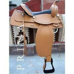 Show Western Saddles