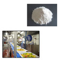 Pregelatinized Starch for Food Industry