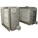 Oil Heat Exchanger