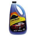Car Wash Detergent