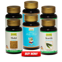 Antidiabetic Supplements