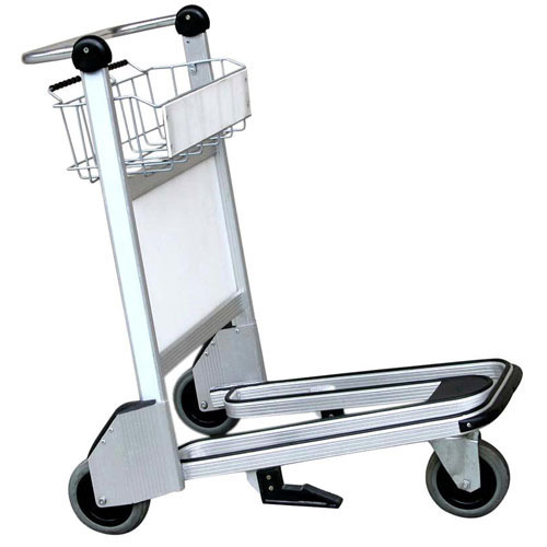 Airport Luggage Carts at Best Price in India