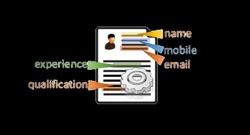 resume parser service in uttarahalli bengaluru id 7132713048