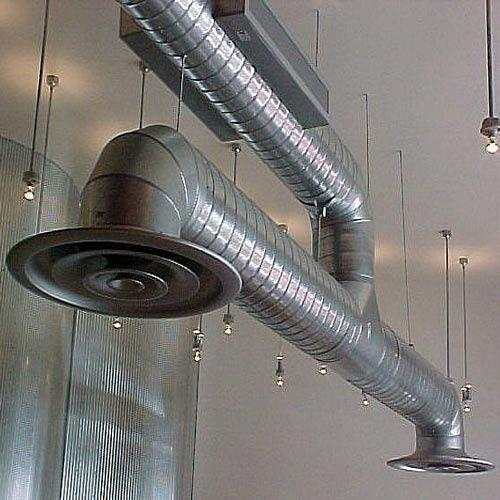 Flexible Ducts Wholesale Suppliers India - Flexible Ducts