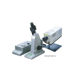 Multiwavelength Abbe Refractometer