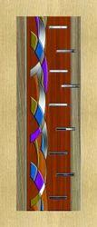 Decorative Door Paper Print