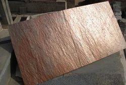 Flexible Stone Veneer