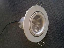 Warm White Illumax LED Trio Light, 12v /50w Halogen Retrofit Replacement