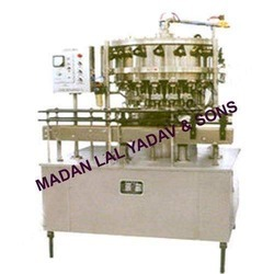 Soda Water Plant - Automatic Soda Water Plant Manufacturer