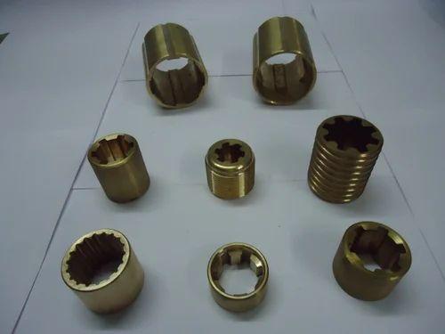 Brass Amp Bronze Bushing Spline Bushings For Lcvs And