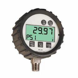 Digital Pressure Gauge Calibration Services
