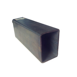 National Make MS Rectangular Pipe