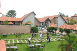 Club House In Bangalore (pragnya)