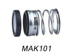 MAK101 Elastomer Bellow Seals