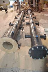 FRP Header Pipes