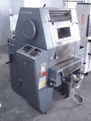 Heidelberg Tok Mini Offset Printing Machine