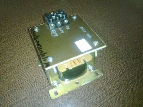 Dematic Technology Photo Cell Transformer