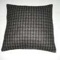 Woollen Cushion Cover
