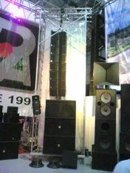 Sound Scaffolding