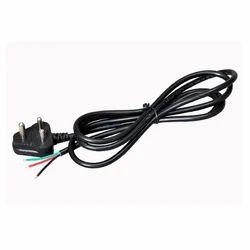 5 AMP 3 Pin Isi AC Cord