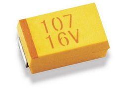 AVX - SMD Tantalum Capacitor
