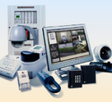Supply And Installation Of Cctv And Security