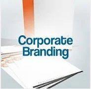 Corporate Branding Service