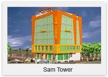 Sam Tower