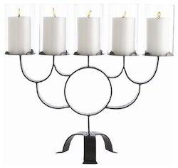 Decorative Table Candelabra
