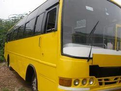 Non AC Deluxe Bus Rentals
