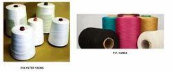Plastic & Polyster Yarns