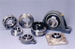 Carbon Pump Bearing