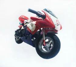 Pocket Bike Lightning 490 At Rs 28700 Piece Mini Bikes Mini