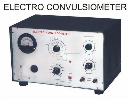 Pharmacy Instruments - Electro Convulsiometer Exporter ...