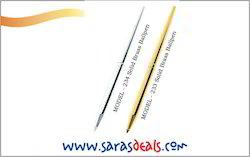 Brass Pens