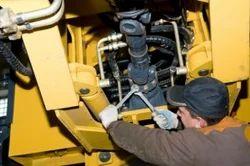 Tractor Loader Repairing Service