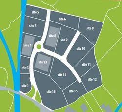 Land Layout Development