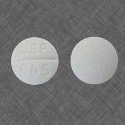 Digoxine Tablet