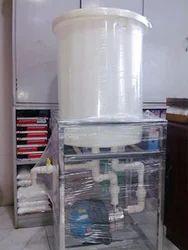 Bicarb Mixing Machine